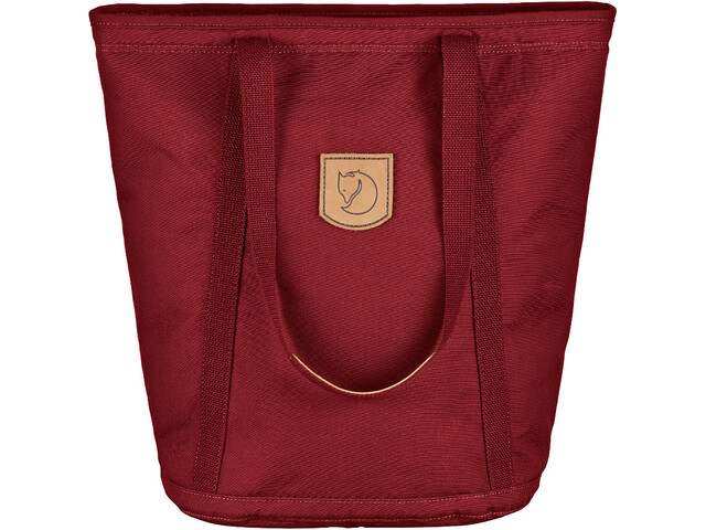 Fjällräven No. 4 - Sac - Tall rouge